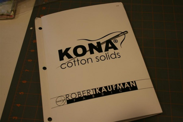 Kona cotton 5