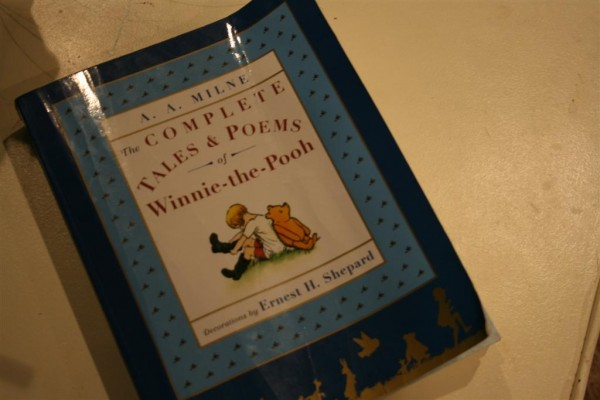 The Complete Tales & Poems of Winnie-the-Pooh