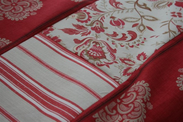 Rouenneries fabric
