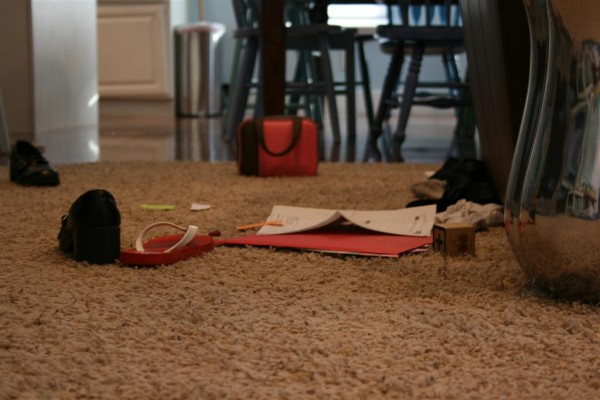 messy floor 2