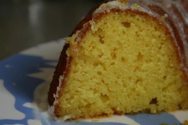 citrus lemon bundt cake 4