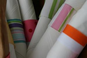 ribbon napkin rings 2