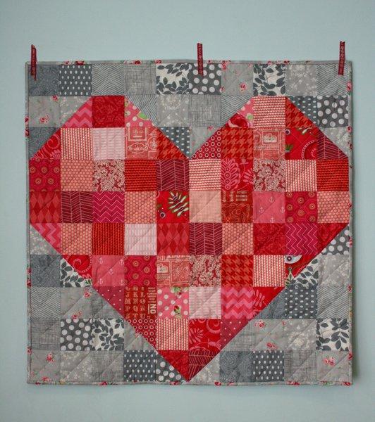 Heartquilt Hopeful Homemaker