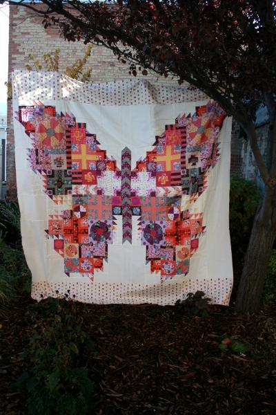 butterflyquilttop
