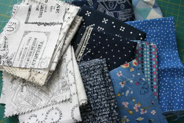 bluefabric