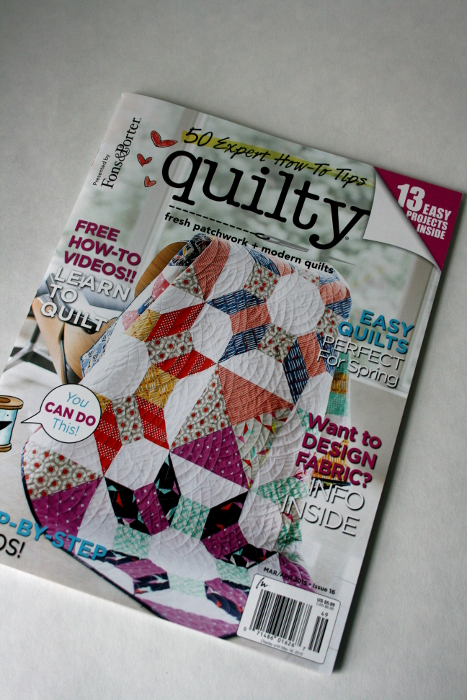 quiltycover