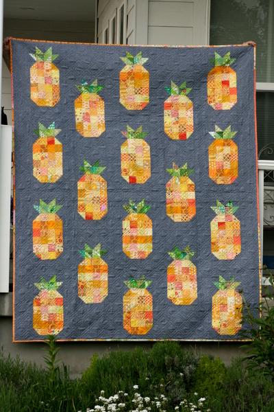 pineapplequilt5