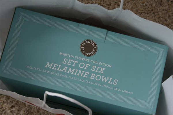 martha stewart bowls box