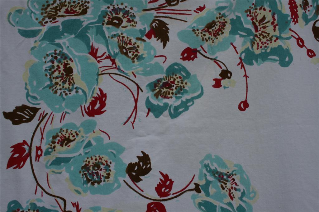Impressive Red and Aqua Vintage Tablecloth 1024 x 683 · 101 kB · jpeg
