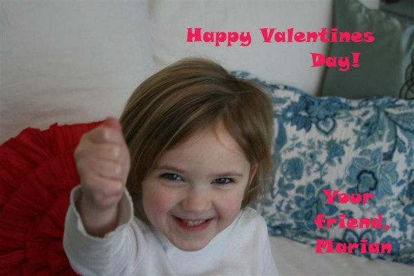 photo valentine