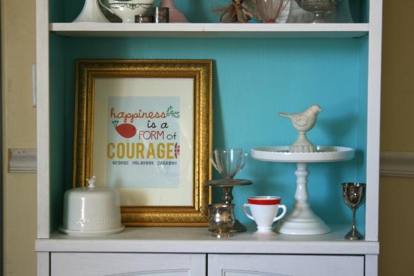 diningroomshelf