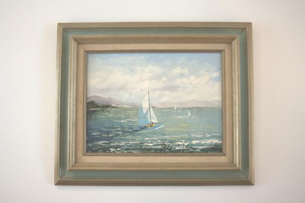 sailboatpainting