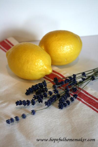 lemonandlavender