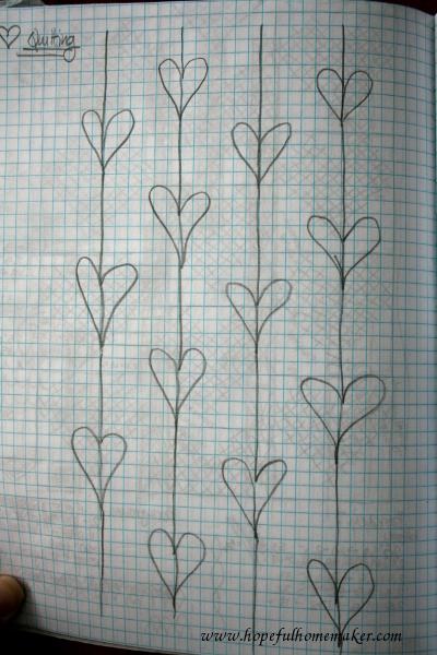 heartquiltingsketch